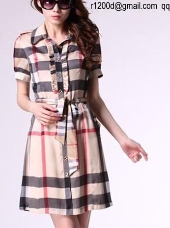 Burberry De Chemise Chemisier robe Marque Robe robe 2013 BXqwqxvS5 48d06ad3d1f