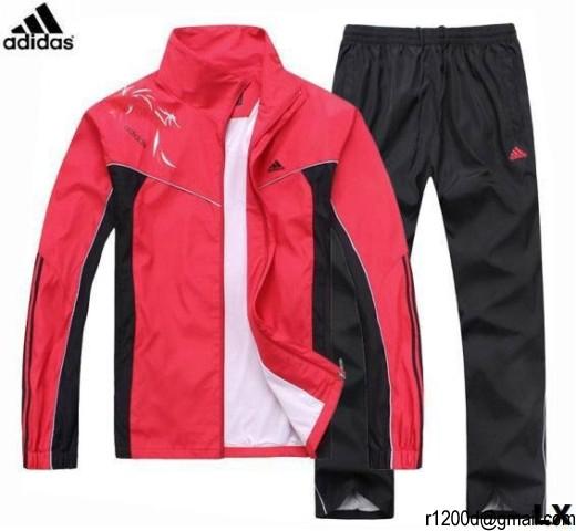 survetement adidas noir et rouge,jogging adidas magasin,jogging adidas  homme pas cher 72b383c2543f