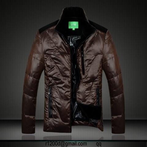 22fbabc561ba4 veste hugo boss pas cher,veste hugo boss homme marron,veste doudoune hugo  boss homme bonne qualite