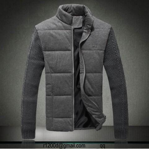 veste burberry homme gris,veste hiver 2014 homme,veste de marque en solde, 83b911f93de
