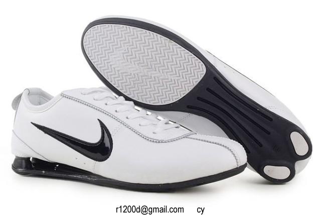 chaussure Shox Nike nike Pas Soldes shox Cher Prix wXn8xdUq8P