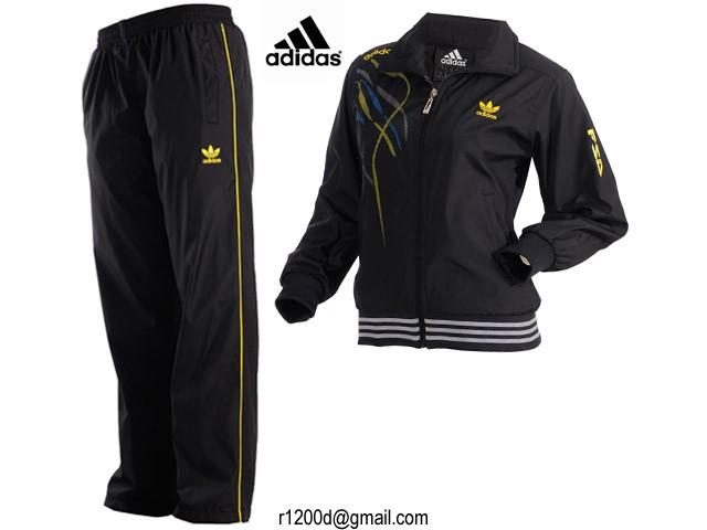 survetement adidas femme noir et dore,jogging adidas femme noir et or,survetement  adidas 79bf628e4986