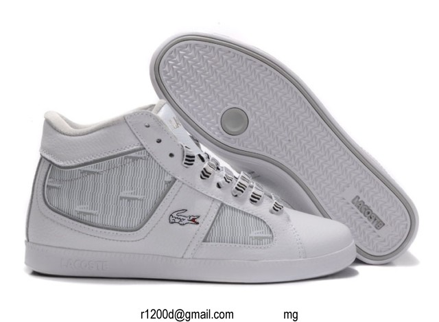 Pas Cher Homme chaussures 2013 Lacoste Chaussures 1wtqEE