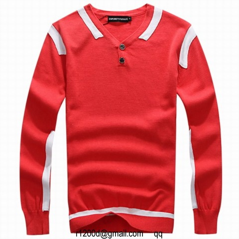 pull armani rouge,pull laine armani homme,pull armani homme discount 54794a9a60c