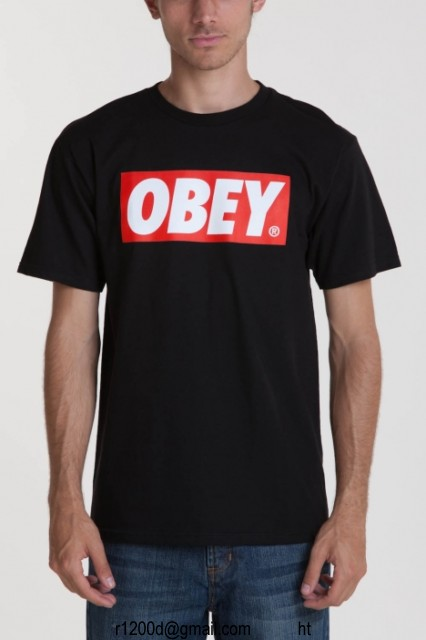 t shirt obey pas cher,t shirt obey france,t shirt obey homme