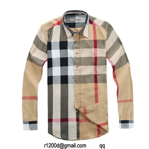 32EUR, chemise burberry london,chemise homme a carreaux pas cher,chemise  burberry homme soldes 3d67d316841